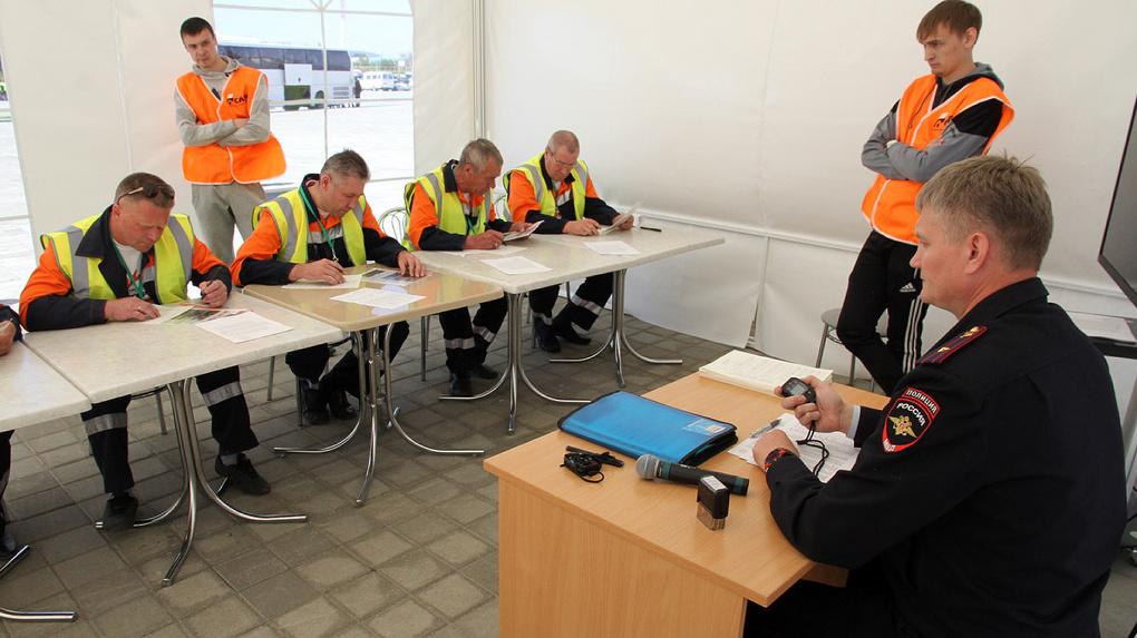 ГИБДД изменит процедуру сдачи экзамена на водительские права