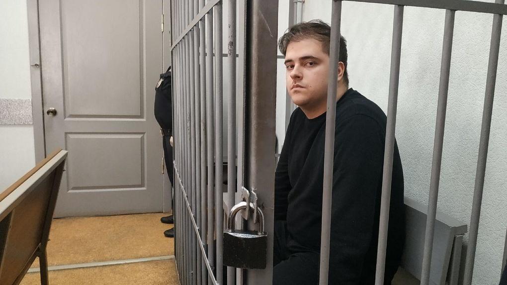 Полиция объявила в розыск создателя приложения для задержанных на митингах Александра Литреева