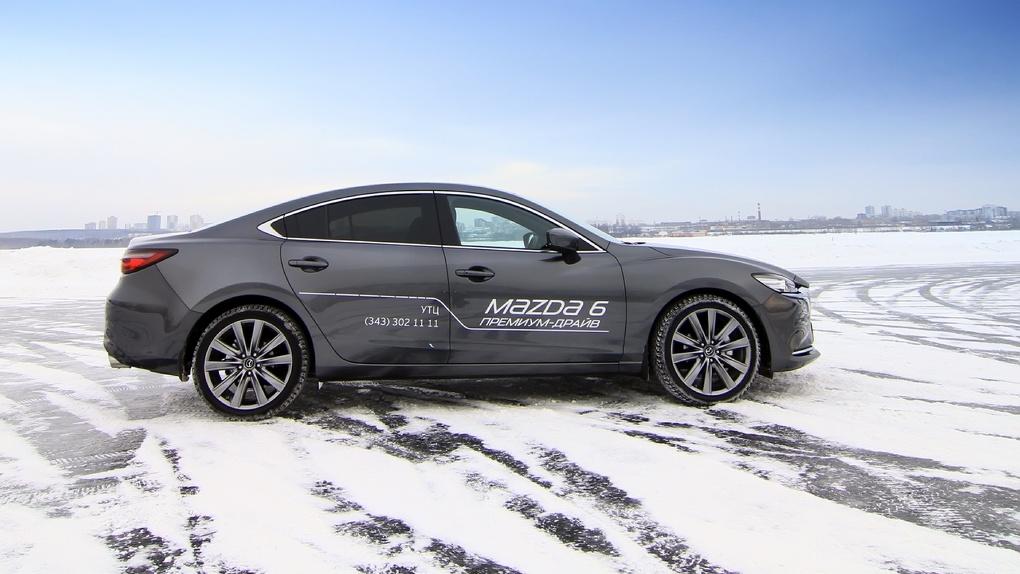 Mazda рвется в премиум и просит два (!) миллиона за «шестерку». Что происходит вообще?!