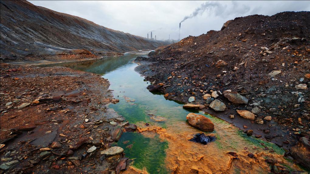 Человек Наук. Доцент департамента металлургии: «Накопленных отходов предприятиям хватит на десятки лет»