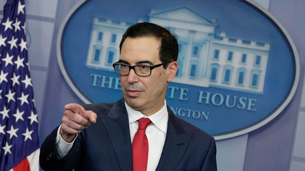 США ввели санкции против аятоллы Садика Лариджани иеще четырех иранцев