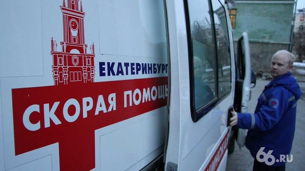 В Екатеринбурге двое детей отравились в сауне