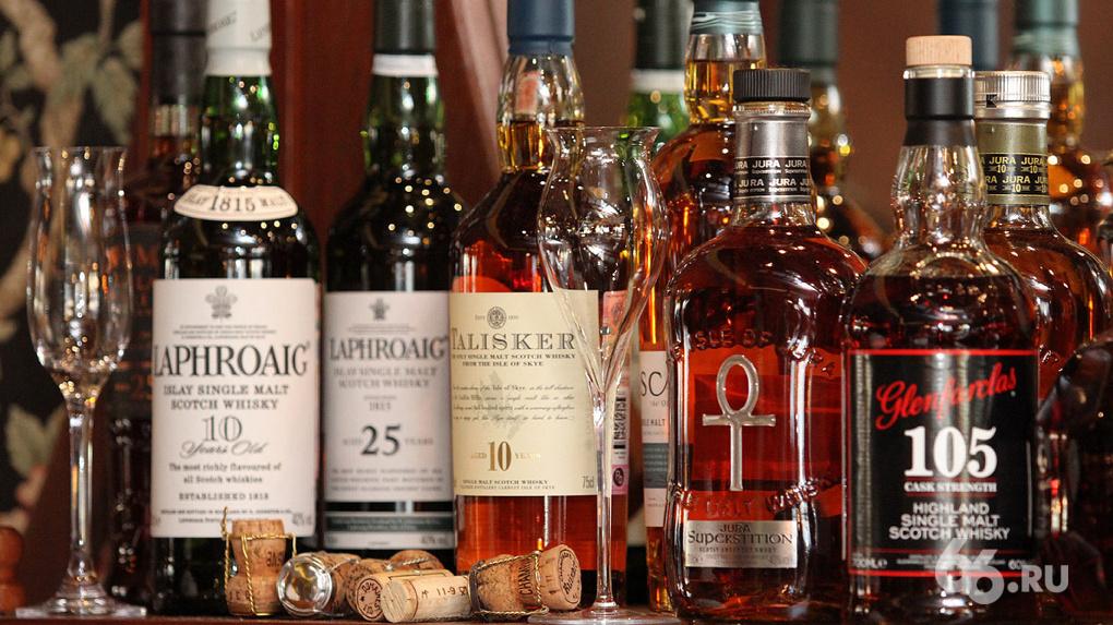Депутаты Заксобрания задним числом дадут губернатору право ограничивать продажу алкоголя