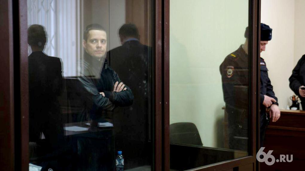 Суд вынес приговор бывшему директору департамента рекламы МУГИСО Игорю Разунину