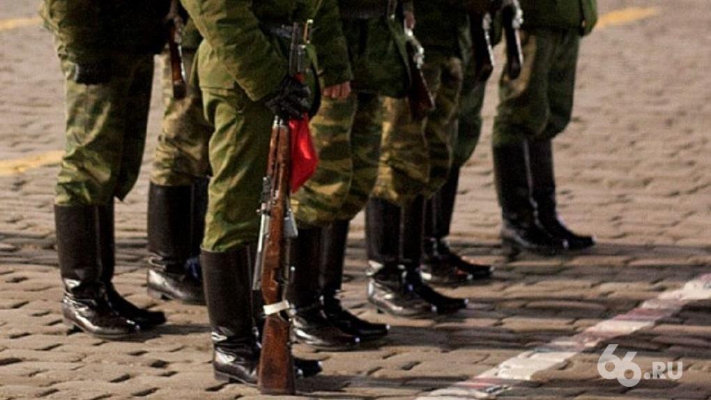 Военная прокуратура завела два уголовных дела после кровавого побоища в Еланском гарнизоне