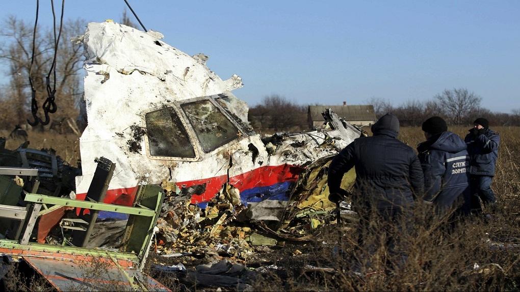 Минобороны РФ рассекретило данные о ракете, сбившей «Боинг» над Донбассом
