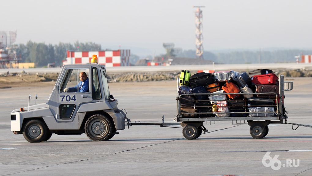 Авиакомпании заставляют переплачивать за багаж. Как улететь по промотарифу и не разориться
