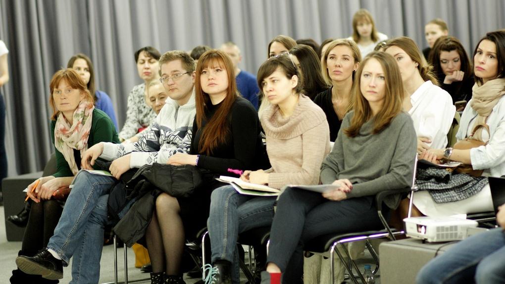 Родительское собрание «Школа «Лиза Алерт» прошло в Екатеринбурге