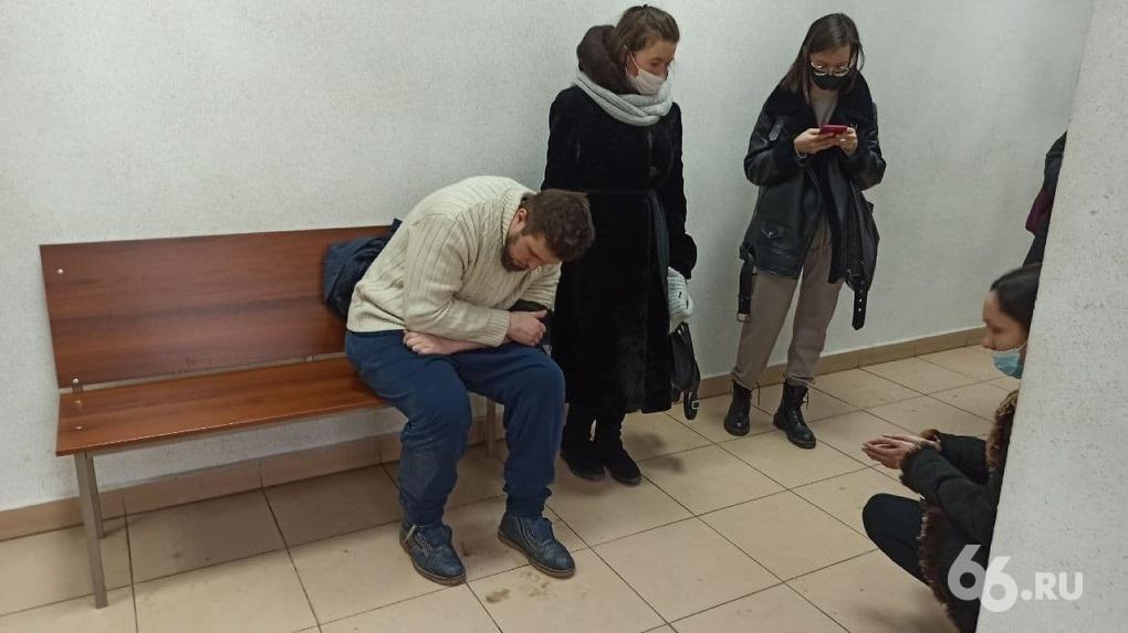 Суд в третий раз продлил срок ареста пиарщику схиигумена Сергия