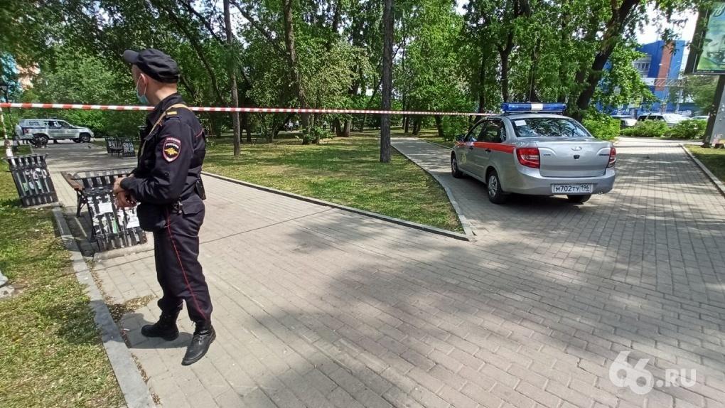 Человека, устроившего резню у ж/д вокзала, силовики задерживали еще два месяца назад. Но отпустили