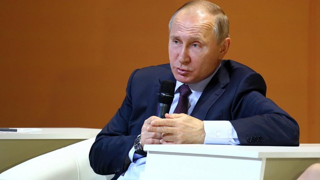 По указу Владимира Путина в стране запускают 13 новых нацпроектов. Список приоритетов правительства