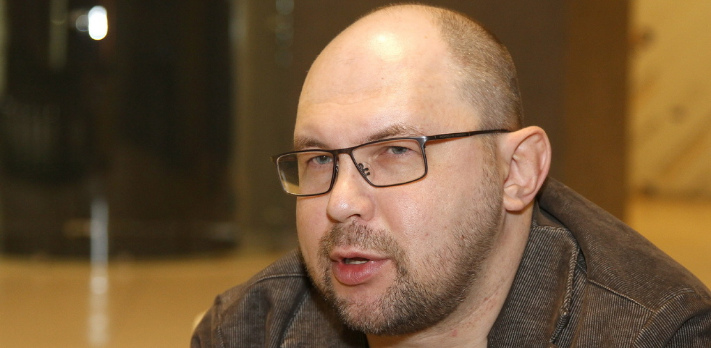 Роман Алексея Иванова «Ненастье» номинировали на Национальную литературную премию «Большая книга»