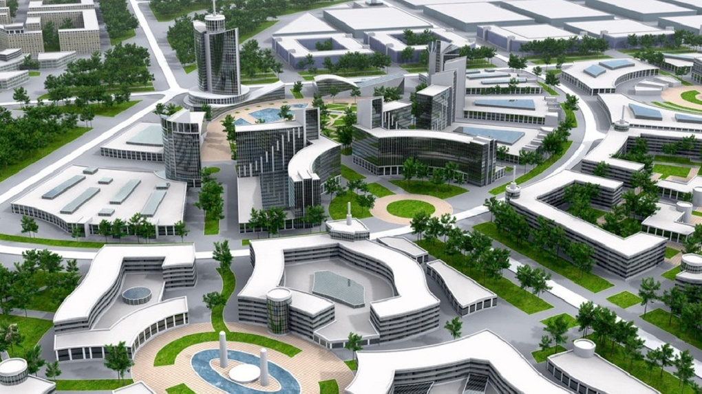 200 пенсионеров против зоопарка. «Синаре» разрешили строить мини-город у Кольцово, несмотря на протесты