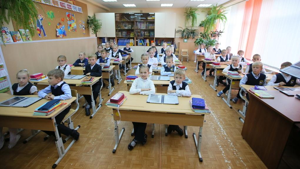 20 школ за три года: екатеринбургские строители согласились спроектировать учебные заведения за свой счет