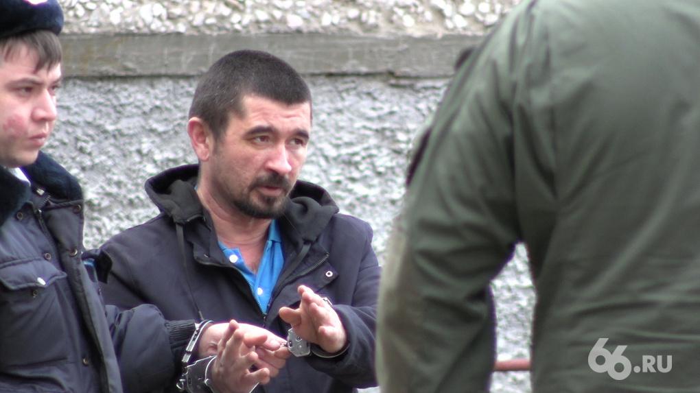 Убийц Ксении Каторгиной арестовали на два месяца