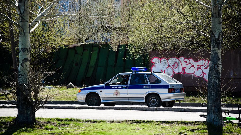 Волна лжеминирований достигла Екатеринбурга. Эвакуирован торговый центр