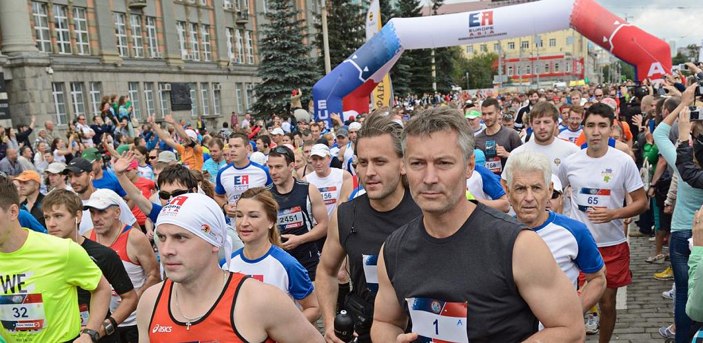 Добежать до финиша и не умереть. 13 советов марафонцу-новичку от олимпийской звезды