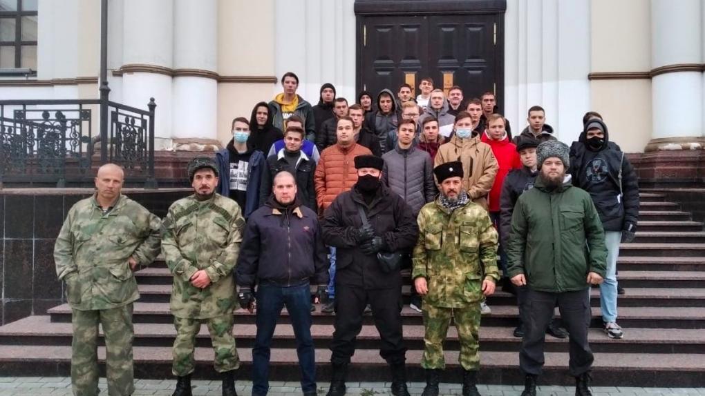 Лекция «От свидания до венчания» и чаепитие в Музее святости: в Екатеринбурге началась Натуральная неделя