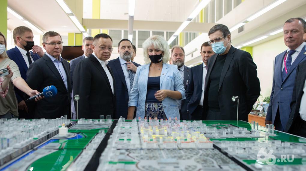 Москва поддержала строительство медкластера в Академическом. Что, когда и на чьи деньги там построят