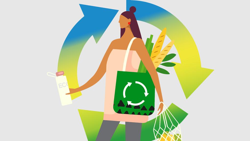 Как начать сортировать мусор и вообще перестать производить отходы. Пять шагов