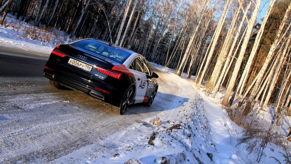 «А не лишку ли будет»? — и другие вопросы новому Audi A6