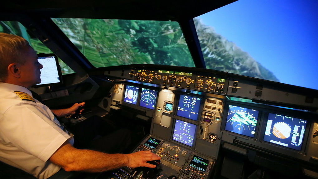 В России заканчиваются пилоты