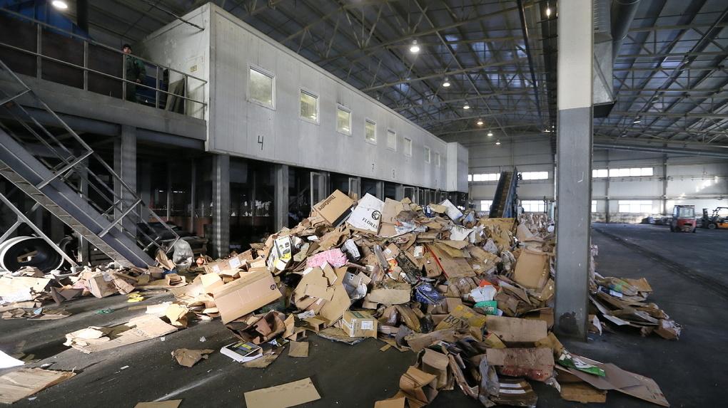 В Екатеринбурге вводят семицветную систему борьбы с мусором. Почему она не будет работать