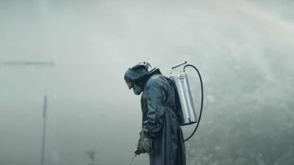Сериал «Чернобыль» претендует на 14 премий BAFTA