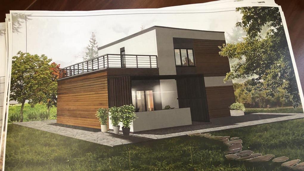 В пригороде Екатеринбурга построят новый коттеджный поселок со спортцентром и заводом ЖБИ