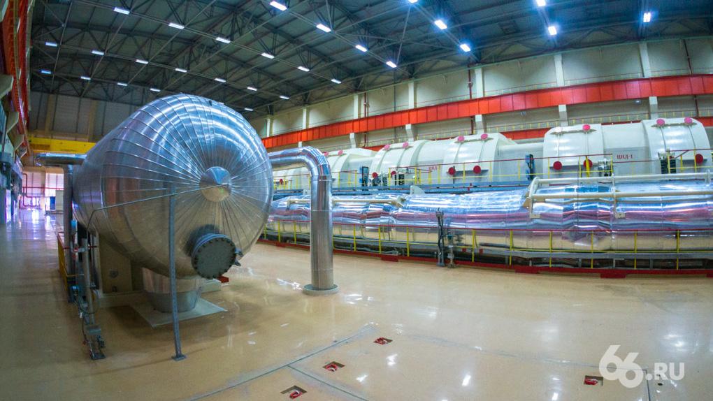 Тайная экскурсия по режимному объекту. Почему новый энергоблок Белоярской АЭС — это действительно круто