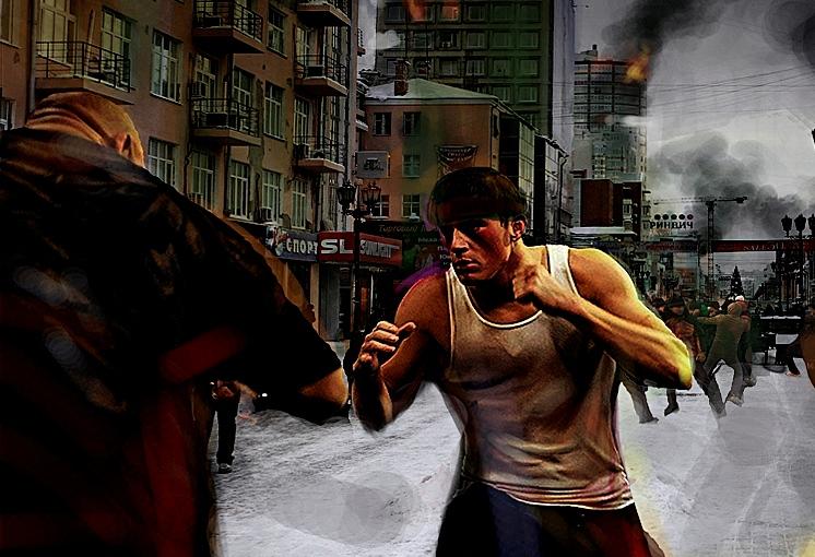Конец света на 66.ru. Пытаемся выжить в страшном мире анархии и насилия