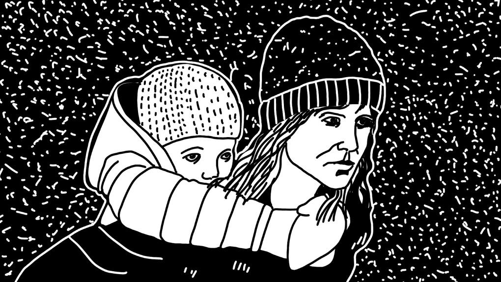 Николь Кидман спивается в ужасе, грязи и одиночестве. Павел Матяж – о фильме «Время возмездия»