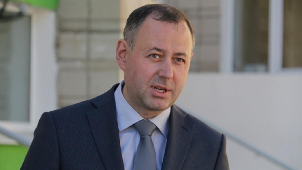 Экс-советника вице-губернатора Сергея Бидонько осудили и тут же освободили от наказания