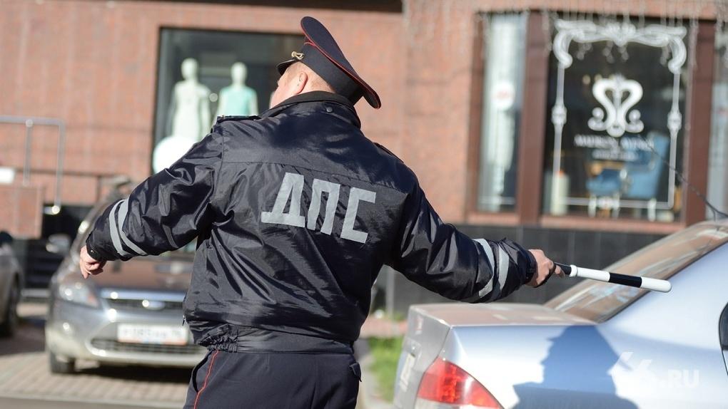 В Серове — вспышка коронавируса среди сотрудников полиции. Отдел ГИБДД закрыли на карантин