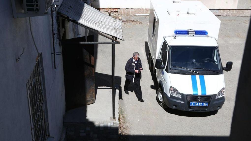 Прежнего мэра уральского города задержали закрупную взятку