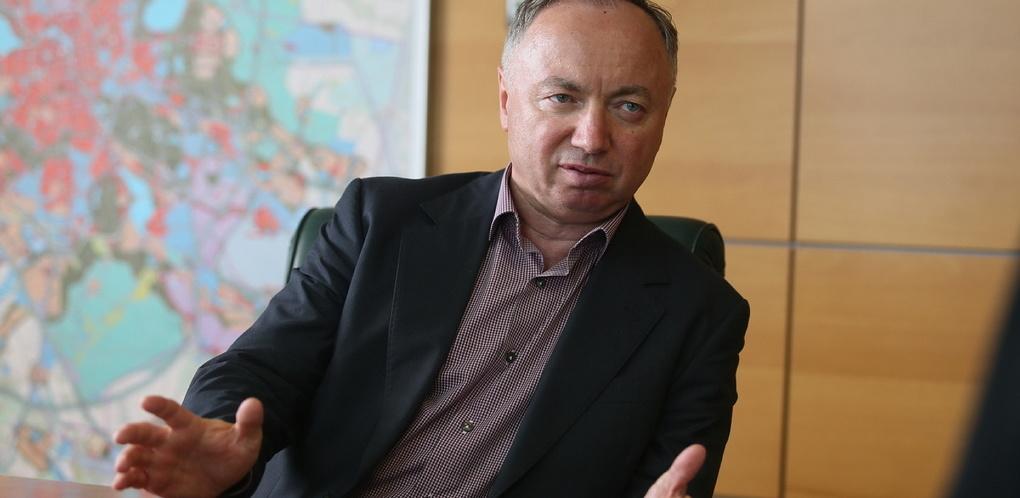 Валерий Ананьев: «На рынке жилья нет предпосылок для роста»