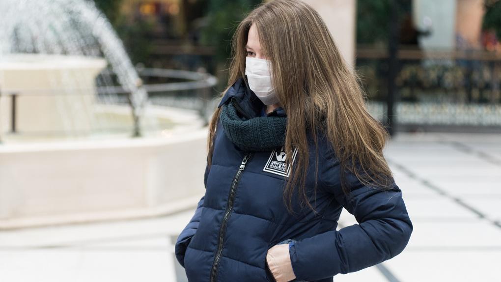 Росздравнадзор нашел в свердловских аптеках всего 192 маски