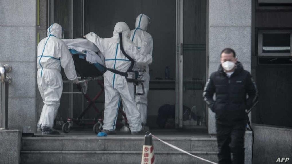 Новый смертельный вирус из Китая может заразить другие страны. В Кольцово усилены меры безопасности