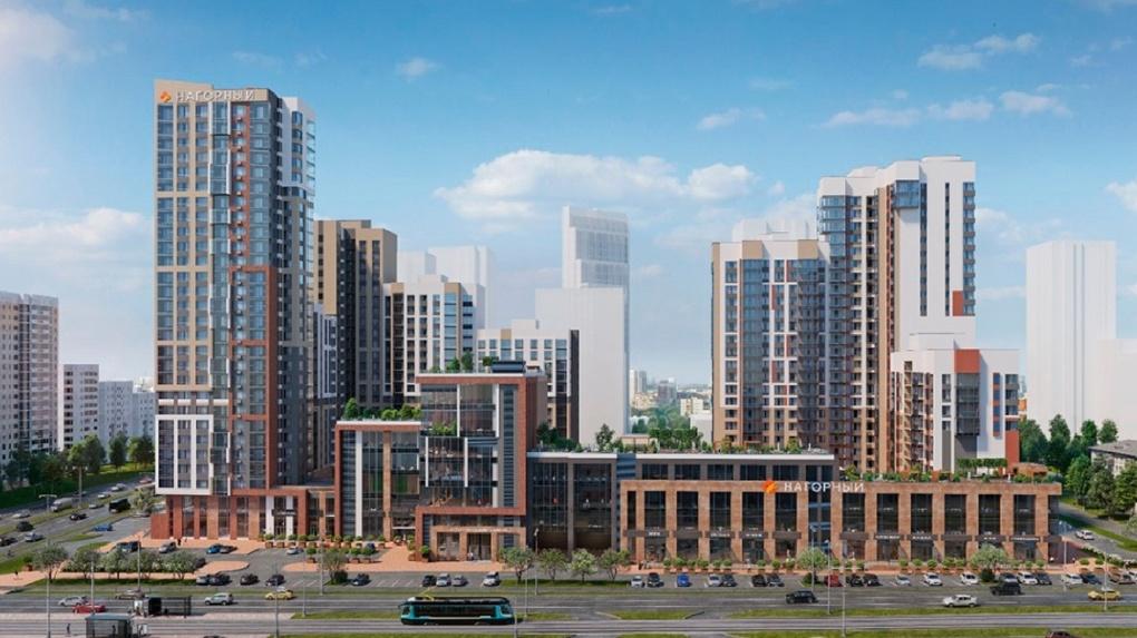 Жилой комплекс на месте «Уралкабеля» начнут строить в 2022 году. Сам завод переедет в Сибирь