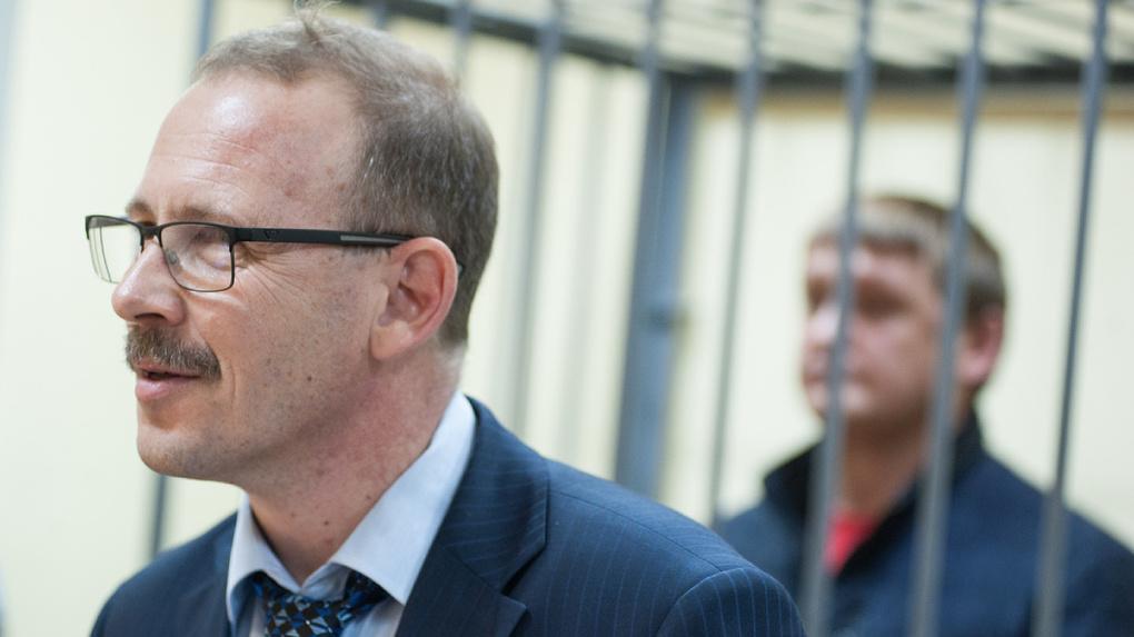 ФСБ проводит обыски в офисе адвоката Сергея Колосовского