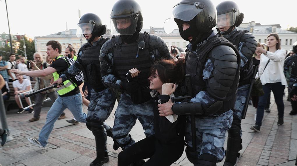 На федеральном канале заглушили слово «протесты» в песне группы «Би-2». Видео