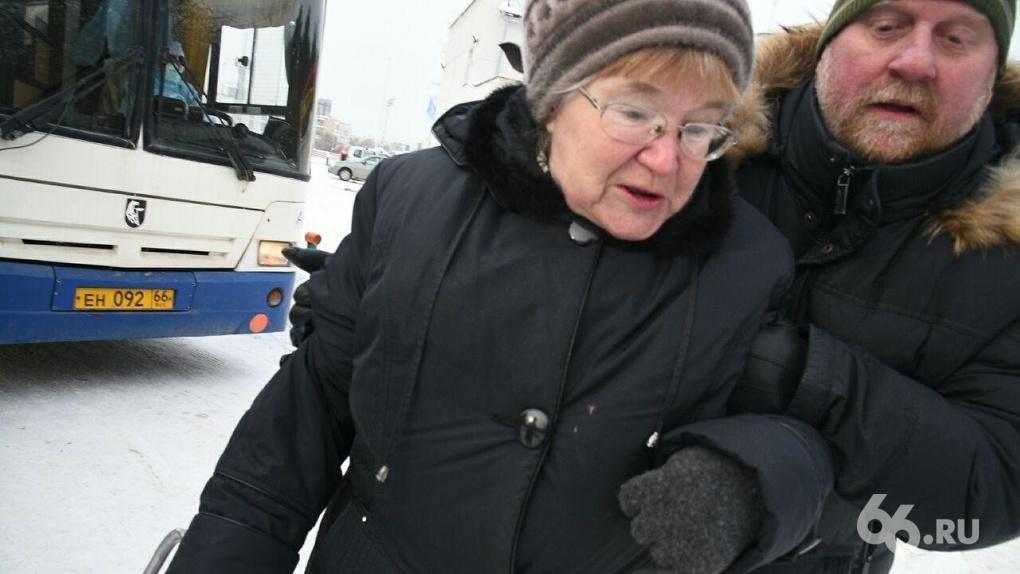 Бабушка с Эльмаша задала тренд: соседний регион протестует против карантинных центров