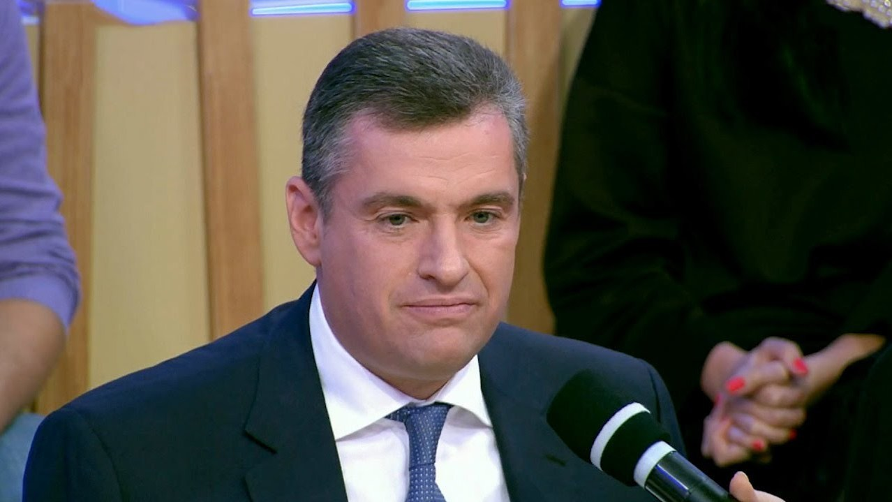 Фонд Алексея Навального нашел роскошный пентхаус обвиненного в домогательствах депутата Леонида Слуцкого