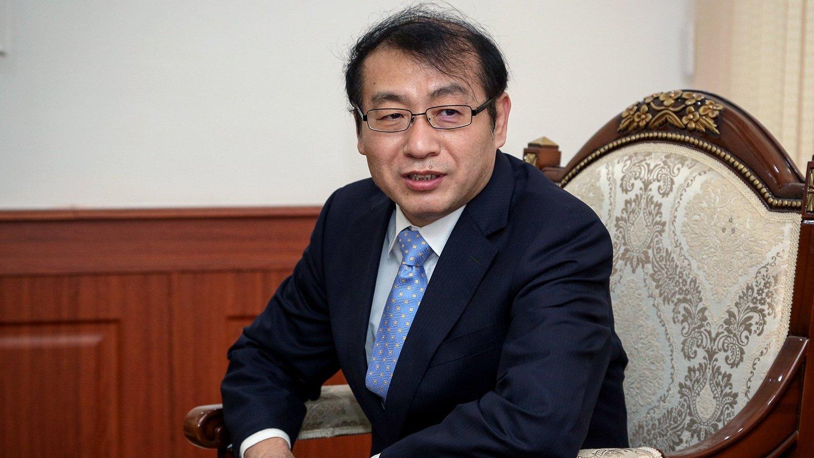 Нового генконсула Китая в Екатеринбурге отправили на карантин