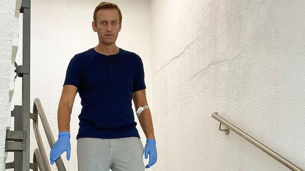 Алексей Навальный заявил, что нашел своих отравителей. Главное из расследования