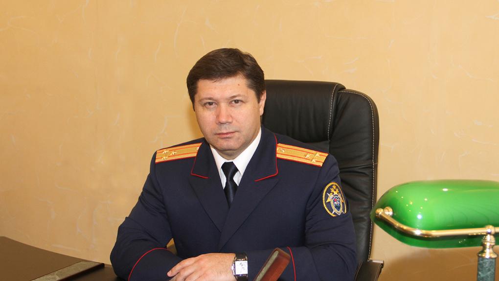 Глава Следственного комитета по Пермскому краю покончил с собой