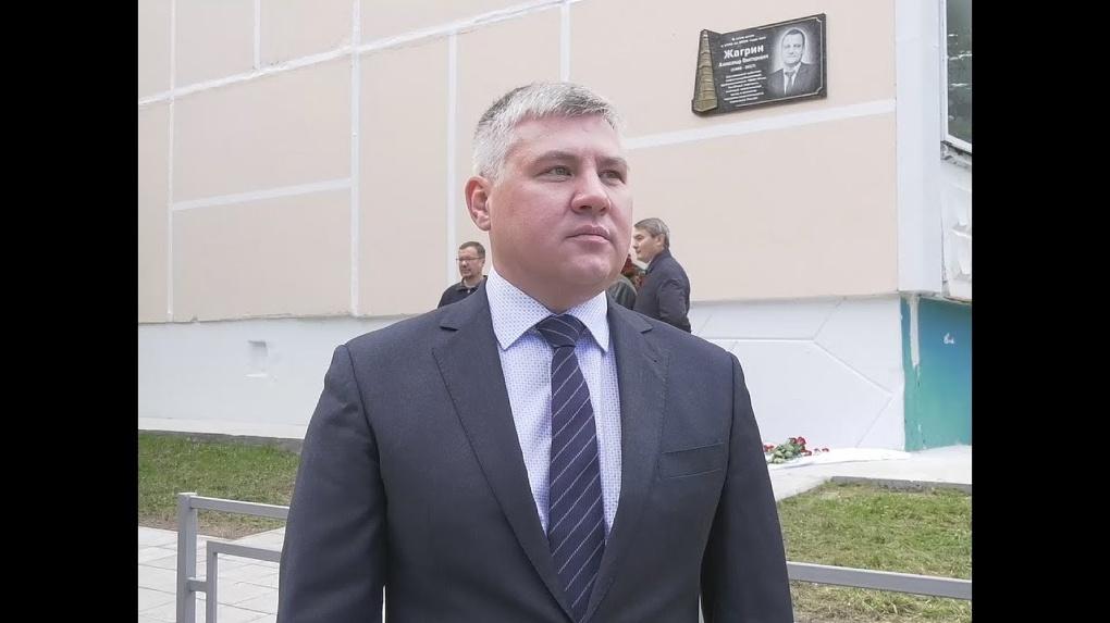 Спустя год Евгений Куйвашев назначил министра экономики Свердловской области