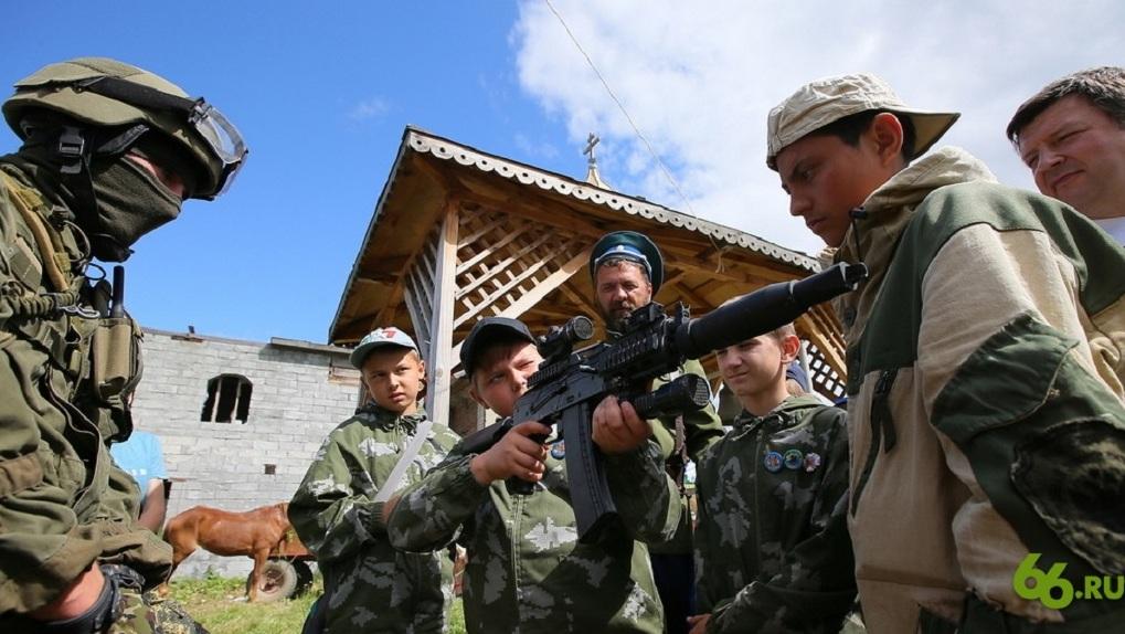 Уральские казаки передумали охранять кинотеатры во время показа «Матильды»