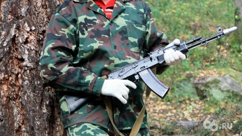 В воинской части в Свердловской области, где погиб пропавший срочник, покончил с собой солдат