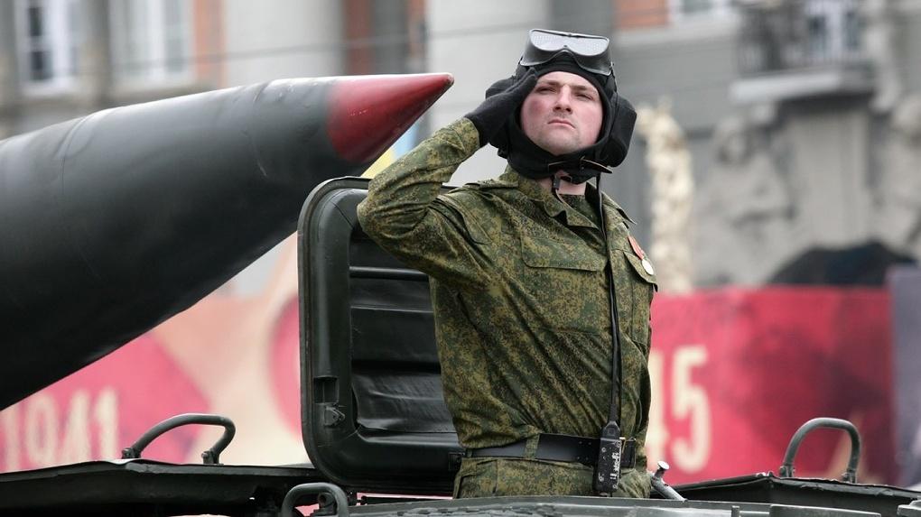Зайчик, Нежданчик и Посейдон стали фаворитами голосования за название оружия Владимира Путина
